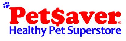 Petsaver logo