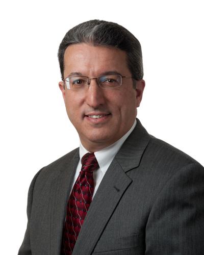 Michael Caceci